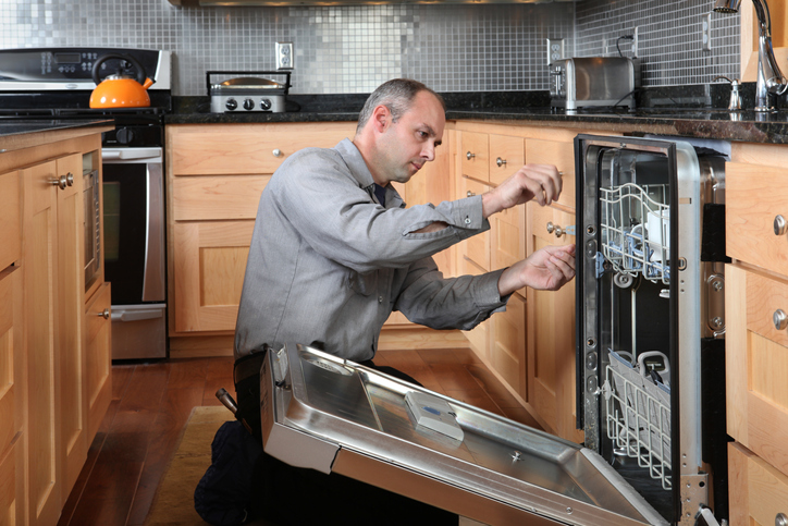 LG Washer Maintenance, LG Washer Dryer Technician