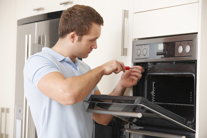 LG Fridge Maintenance Altadena