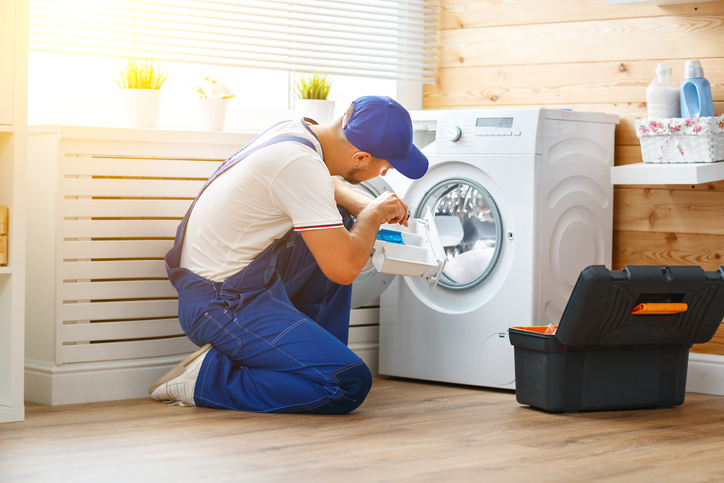 LG Washer Repair, Washer Repair North Hollywood, LG Fix My Washer Near Me