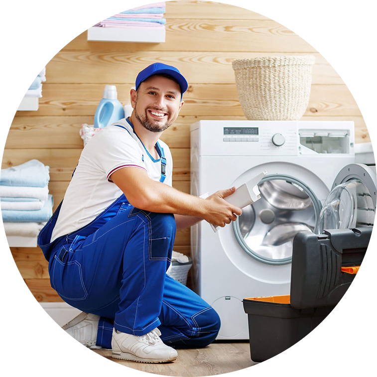 LG Washer Service, LG Washing Machine Fixers